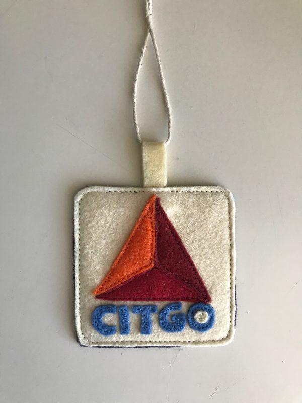 Fenway Citgo Sign Ornament